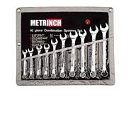 Metric Inch