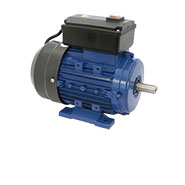 Polijstmotor en adapters