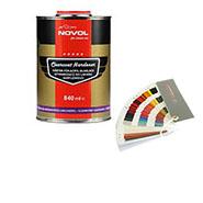 Peinture anti-corrosion NOVOL