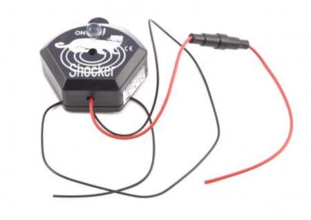 Marterverschrikker 12 volt