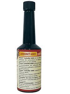 BRANDSTOF ADDITIEF VOOR HET REINIGEN VAN EEN CARBURATEUR - 250 ML (CarbuNet 6085)