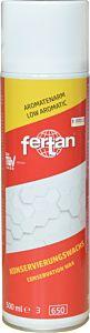 FERTAN - SPRAY CIRE PROTECTION ANTIROUILLE 500 ML