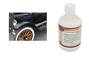 WAS EMULSIE VOOR CARROSSERIEVERF 500ML (Carprotec 9410)