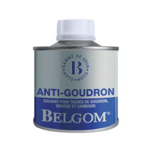 BELGOM - DÉTACHANT GOUDRON 150 ML