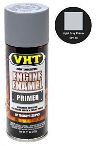 VHT ENGINE ENAMEL LIGHT GREY PRIMER (SP148)