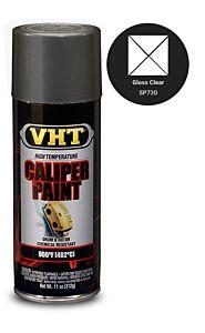 VHT BRAKE CALIPER ENAMEL GLOSS CLEAR (SP730)