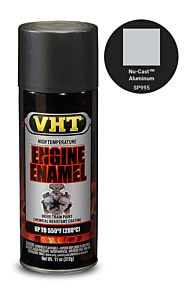 VHT ENGINE ENAMEL NU-CAST ALUMINIUM (SP995)