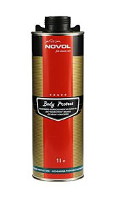 NOVOL BODY PROTECT ANTI-STEENSLAG 1 L (65522)