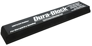 DURA-BLOCK - CALE À PONCER - BLOC 3/3 (AF4403)