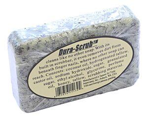DURA-BLOCK - SAVON EXFOLIANT