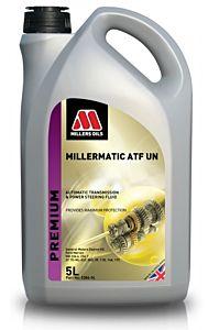 MILLERS OIL Millermatic ATF UN stuurbekrachtingsolie  - 5 LITER