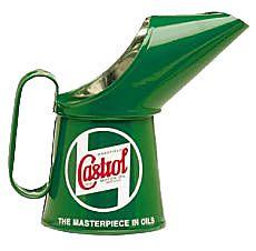 CASTROL 1 PT SCHENKKAN