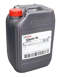 CASTROL CLASSIC OIL XL20W/50 20 LITER