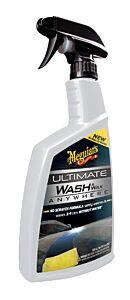 MEGUIAR'S ULTIMATE WASH & WAX ANYWHERE (G3626)