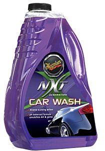 MEGUIAR'S NXT GENERATION CAR WASH (G12664)