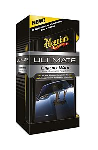 MEGUIAR'S ULTIMATE LIQUID WAX (G18216)