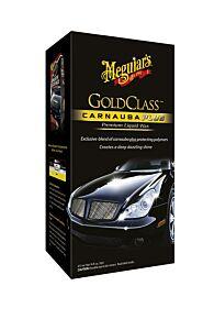 MEGUIAR'S GOLD CLASS CARNAUBA PLUS PREMIUM WAX (G7016)
