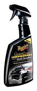 MEGUIAR'S - BRILLANCE ÉCLAIR GOLD CLASS (G7616)