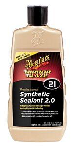 MEGUIAR'S - ENDUIT SYNTHÉTIQUE 2.0 MIRROR GLAZE (M2116)
