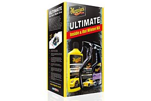 MEGUIAR'S - KIT HIVER INSIDE & OUT ULTIMATE