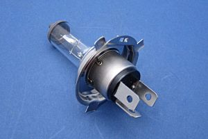 P43T, HALOGEEN, 6V,60/55W (476)