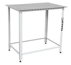 TABLE DE SOUDAGE