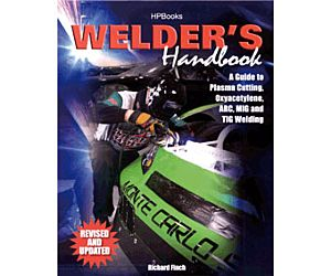 WELDERS HANDBOOK (RICHARD FINCH) ENGLISCH