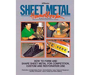 SHEET METAL HANDBOOK (FOURNIER RON) ENGLISCH