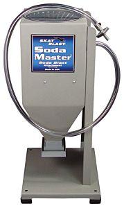 SODA MASTER ANLAGE AUTONOM