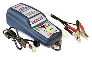 OPTIMATE 4 -DUAL BATTERIJLADER 12V - 0,8A CAN BUS