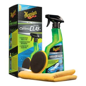 MEGUIARS HYBRID CERAMIC QUICK CLAY