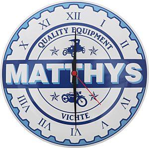 KLOK MATTHYS
