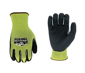 HANDSCHUHE PRO CUT SAFETY PRO EXTRA LARGE (GELB)
