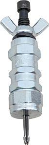 CLECO HEFTNADEL MIT DREHMOMENT MUTTER 3/32 (2,4 MM) ; TIEFE 0-1/4 (MAX 6 mm)