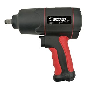 BOXO 1/2 Slagmoersleutel 1600 Nm