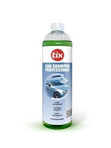 Tix Car Shampoo  500ml