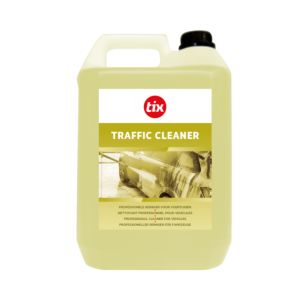 TIX TRAFFIC CLEANER  5 L