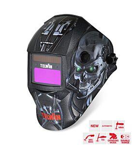 LASHELM STREAM ROBOT TELWIN MMA/MIG-MAG/TIG  TELWIN