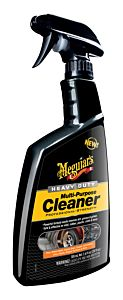 MEGUIAR'S HEAVY DUTY ALL-PURPOSE CLEANER (G180224)