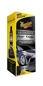 MEGUIAR'S ULTIMATE FAST FINISH G18309