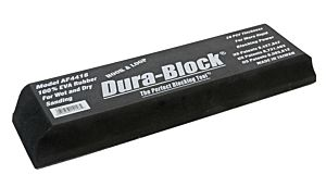 DURA-BLOCK - CALE À PONCER AVEC VELCRO - BLOC 2/3 HOOK AND LOOP (AF4418)