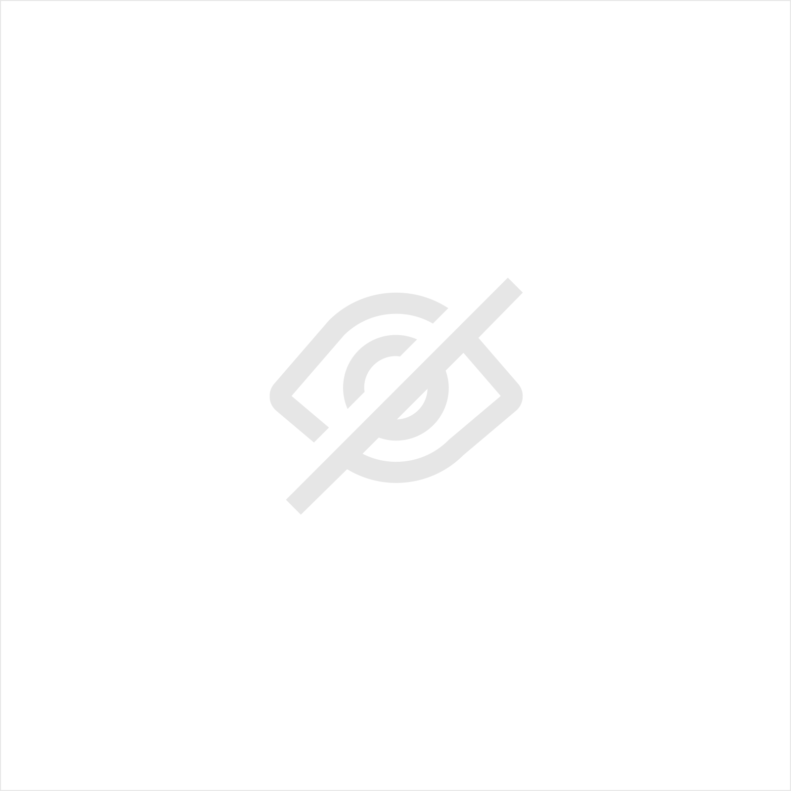 JEU DE MOLETTES OPTIONNELLES - 1/8 DOUBLE TAPER PINSTRI ROLL - POUR BORDEUSE MOULUREUSE