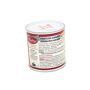VERF GROF GEKORRELD ROOD TYPE FERRARI SAT/MAT 0,5L (Peint 9120-Rouge Gros Grain)