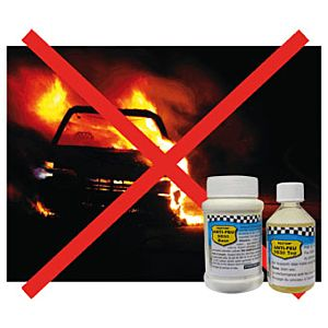 KIT PROTECTION ANTI-FEU (Anti-Feu 9530)