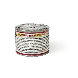 PEINTURE POUR MOTEUR EN FONTE GRIS ALU (Blackcylinder PHT 2020G-125 ml)
