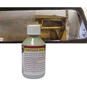 REINIGINGSMIDDEL VOOR VENSTERS VAN CABRIODAKEN 250ML (Plastclear 9540-250ml)