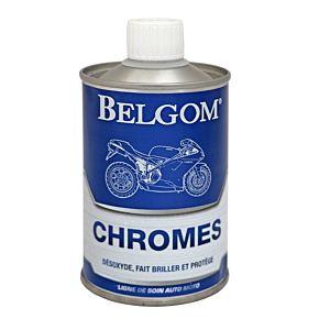 BELGOM CHROMES 250 ML