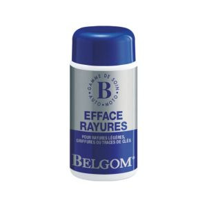 BELGOM EFFACE RAYURES 150 ML