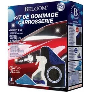 BELGOM KIT GOMMAGE