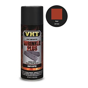 VHT WRINKLE PLUS RED (GSP204)